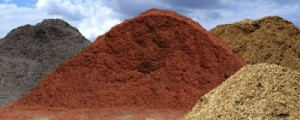 Different Types of Mulches